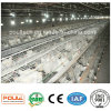 Poultry Farm Cage System Automatic Broiler Cage Equipment