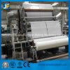 30 Years Experiences 10 Tpd Full Automatic Toilet Paper Machine