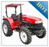 Tractor (40HP 4WD) with CCC/ISO (LZ404)