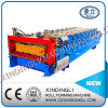 Steel Structural Panel Double Layer Forming Machine