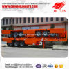 Storehouse Semi Trailer with ABS Braking System