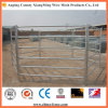 Galvanized Low Carbon Steel 6 Oval Bars Cattle Panel