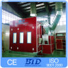 Hot Sell Paint Booth for Sale Microwave for Car Used