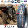 China Good Tubeless Rubber Motorcycle Tyre 80/90-17