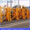 Tower Crane Hoist Construction Equipment