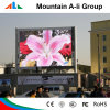 P16 Outdoor Full Color Display Board with Power Supply