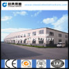 Design Steel Structure Low-Cost Pre-Made Warehouse