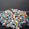 Hot Fix Rhinestone Transfer Stone Czech Crystal Ab Stone