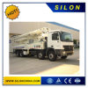 Zoomlion Truck-Mounted Concrete Pump (38X-5RZ)