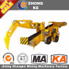 Mining Machinery and Equipment
