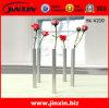 Metal Decorative Flower Vase (YK-V210)