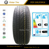215/45r17 Radial Car Tyre for Sale
