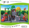 Kaiqi Medium Sized Forest Themed Children′s Playground (KQ30038A)