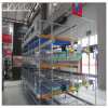 H Type Broiler House Chicken Farm Poultry Equipment