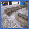 Zinc Coated Gabion Box for River Protection