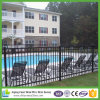 China Manufacturer Supplied Cheap Steel Garden Fence