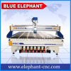 Popular Large Size China CNC Machine with Italy Hsd Air Cooling Spindle