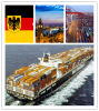Consolidate off-Price Shipping - From China to Port Dubai