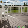 Qingdao Coowin Composite Decking WPC Products
