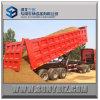 40t 50t 60t 70t 3axles Heavy Dumper / Tipper Semi Trailer