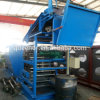 Qingdao Eenor Rubber Batch-off Machine