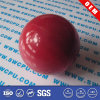 Various Colour Hard Plastic Small Balls in Different Size (SWCPU-P-B077)