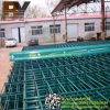 PVC Coated Double Mesh Fencing