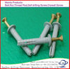 Nylon Expansion Stainless Steel Screws