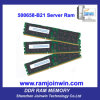 500658-B21 4GB 1X4GB PC3-10600 Registered CAS 9 Server Ram