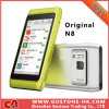 Original N8 WiFi GPS 3G Mobile Phone 12MP Camera 3.5'' Capacitive Touch Screen