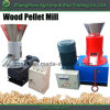 Biofuel Wood Pelletizing Machine High Quality Small Pellet Mill Machine for Sale