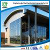 Steel Prefab Buildings for Airport Hall