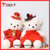 Wedding Plush Toys Bear Couple Bear Plush Toys