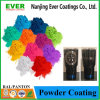Interior Application Epoxy Polyester Metallic Powder Coating