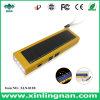 Solar LED Torch Radio (XLN-812B)