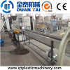 Co-Rotating Twin Screw Extruder / Pet Flakes Pelletizing Machine