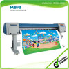 Flatbed Printer 1.8m with 2PCS Dx5 1440dpi Print Heads with 1440 Dpi Resolution