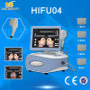 New Hifu High Intensity Focused Ultrasound Portable Equipment