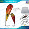 Cheap and Quality Teardrop Banner (NF04F06059)