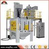 Multistation Shot Peening Machine, Model: Mst4-80L2-2