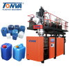5 Gallon HDPE Plastic Accumulator Die Head Blow Molding Machine