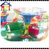 2018 Fiberglass Decoration Kiddie Ride Amusement Park Table Chair Set
