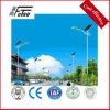Hot-DIP Galvinized 6m Solar Lamp Post Prices of Steel Poles