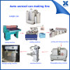 Automatic Aerosol Spray Tin Can Making Machines Production Line