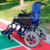 Folding Power Wheelchair with Ce Xfg-103FL