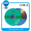 Compatible Printable DVD, High-Resolution Printable DVD for Sale