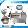 Zb-125 Commercial Meat Bowl Chopper Machine for Meat Cutting