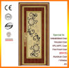Simple Design Steel Wood Door in Best Price