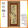 Simple Design Steel Wood Door in Best Price