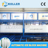 20 Tons Auto Ice Block Machine with Ice Harvest System